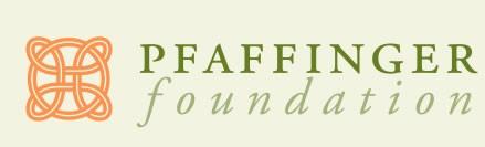 Pfaffinger Foundation